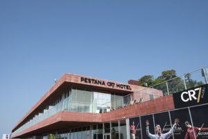 Hotel Ronaldo