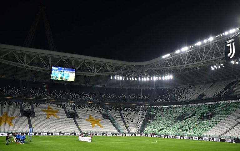 Juventus-Inter