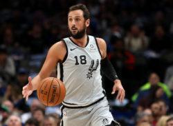 Risultati NBA – Siakam trascina Toronto al successo su Memphis, Belinelli vince il derby azzurro contro Melli