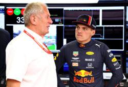 """Formula 1, tutta la delusione di Max Verstappen: """"non avrei"""