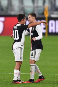 Ramsey e Dybala