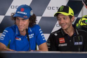 Rins e Rossi