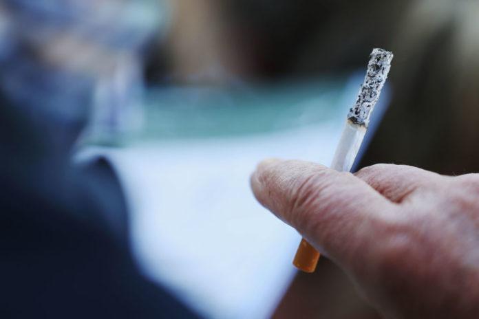Coronavirus, i fumatori sono più a rischio terapia intensiva
