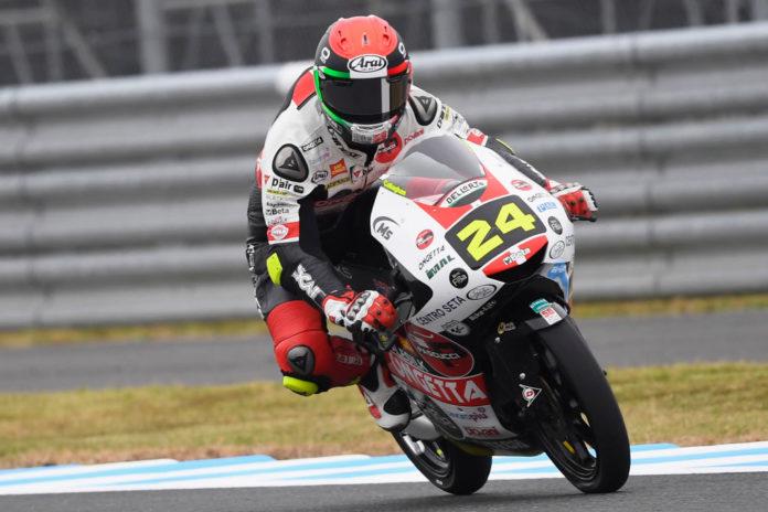 Moto3, GP Qatar: trionfa Arenas, poi McPhee e Ogura. Foggia decimo