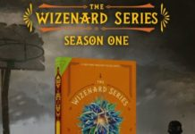 The Wizenard Series season one