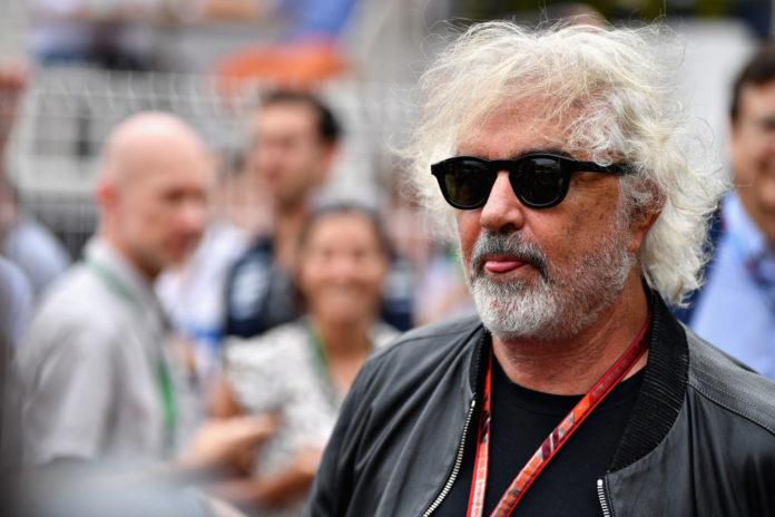 F1 | Briatore al veleno: