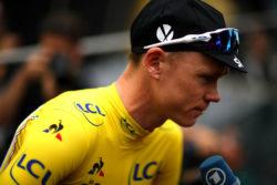 Ciclismo – Il Team Ineos mette Chris Froome alla porta: 'a r