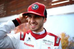 """F1, Giovinazzi non si nasconde: """"non ho preso bene l'arrivo di Sainz in Ferrari, a me le cose semplici però non piacciono"""""""