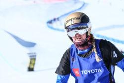 Snowboardcross |  allenamento a Tirrenia per Moioli e compagni |  la squadra di Slopestyle in Austria