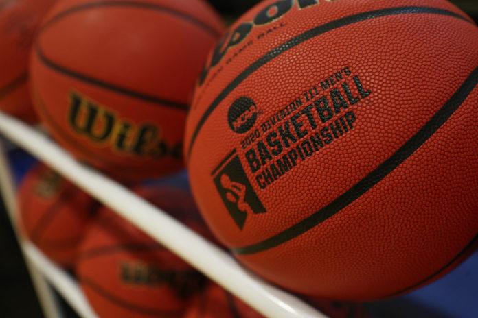 palla basket