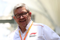 "F1, Ross Brawn su Hamilton: ""Un po' di sfortuna, ma penserei a come evitare certi incidenti"""