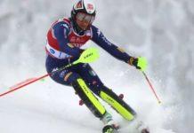 sci alpino