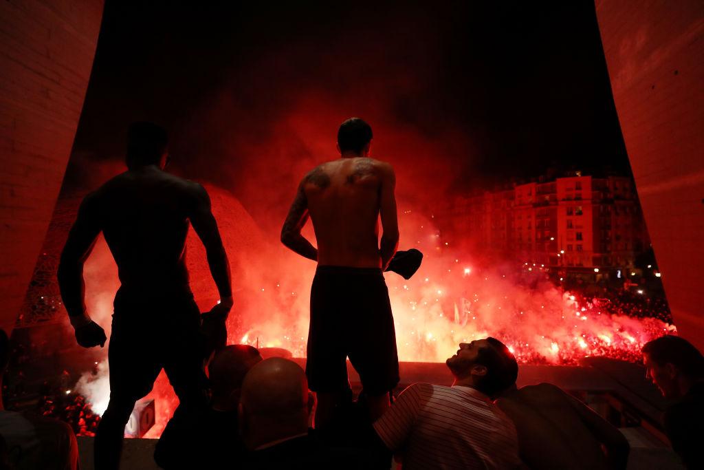 UEFA - Handout/Getty Images