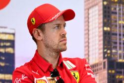 """Formula 1 – Vettel 16° e… contento: """"sensazioni migliori ris"""
