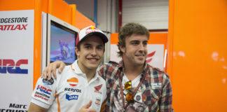 Alonso e Marquez
