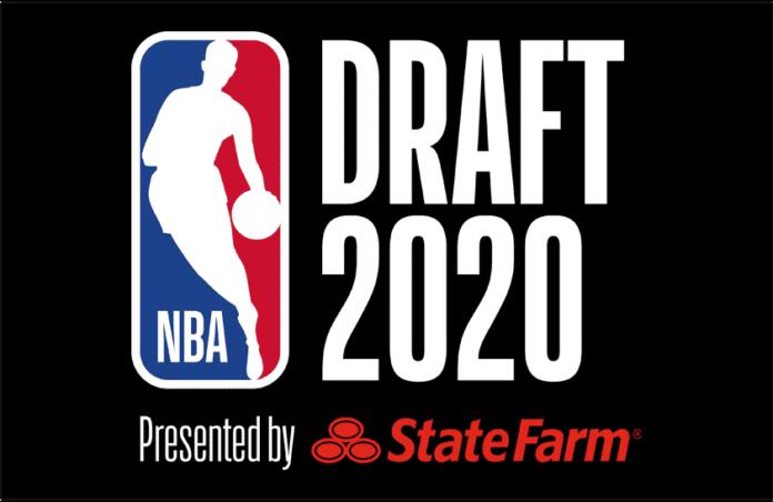 Draft NBA 2020