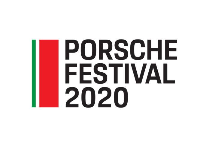Porsche Festival 2020