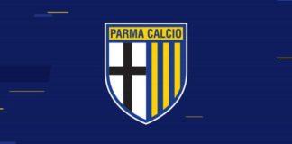 Parma Calcio logo