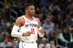 Risultati NBA – Westbrook e Harden battono Antetokoumpo: successi per Celtics e Magic, Doncic ko