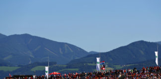 gp austria f1
