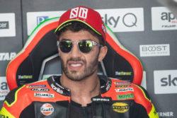 """MotoGp – Sentenza doping Iannone, Rivola svela: """"la WADA ha ottenuto lo slittamento a ottobre"""""""