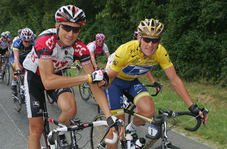Basso e Armstrong