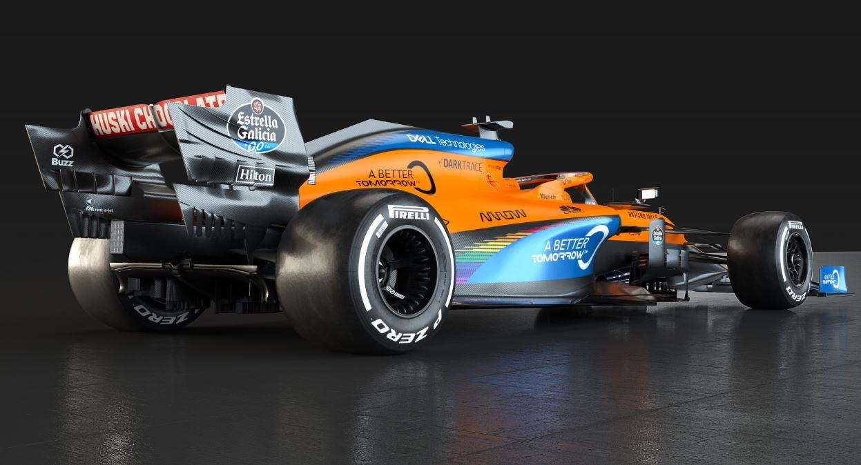Ph. Twitter McLaren
