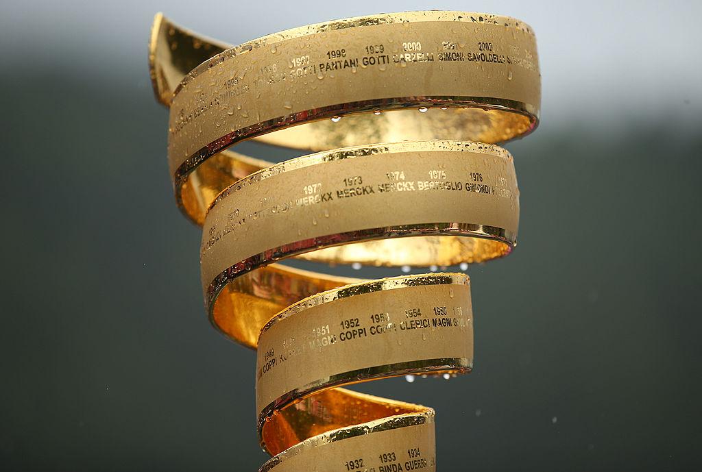 Trofeo Giro d'Italia