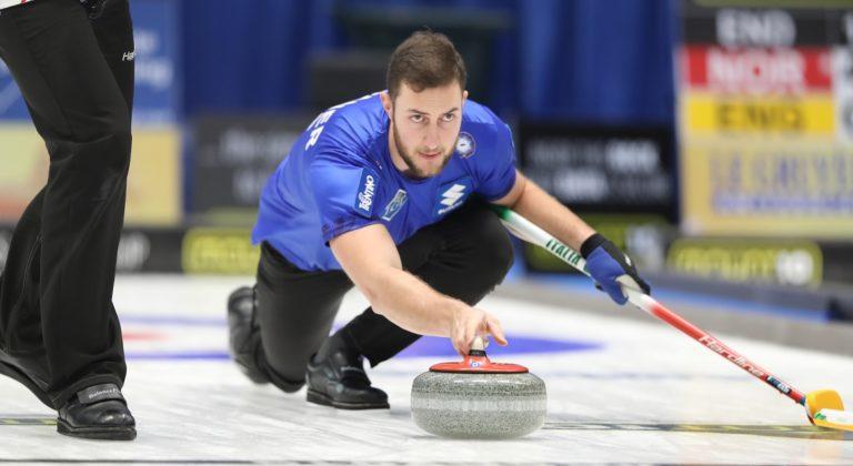 Amos Mosaner Curling