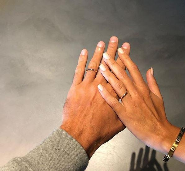 Marco Belinelli matrimonio