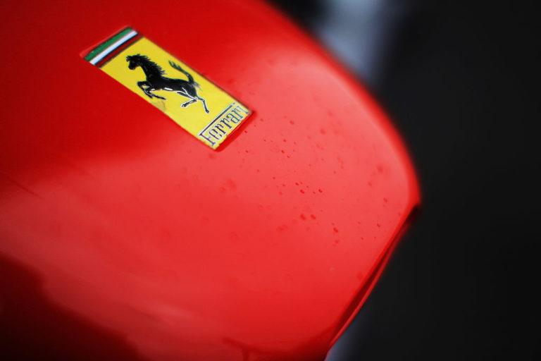 muso Ferrari