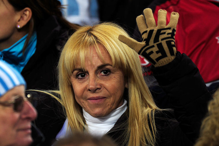 Claudia Villafane