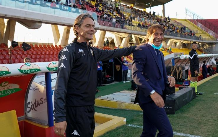 Inter-Benevento, il probabile 11 di Conte: c'è Eriksen, novità in difesa