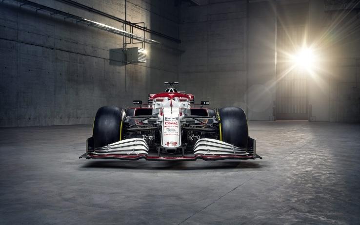 Foto sito Alfa Romeo
