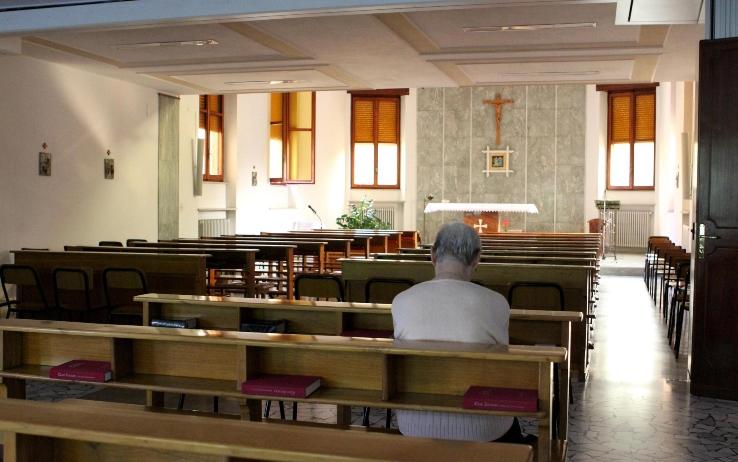 Convento degli orrori in Germania: le suore vendevano i bambini ai pedofili