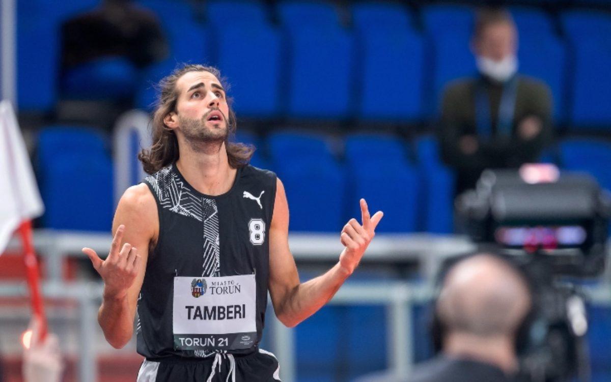 Insulti e incubi, Gianmarco Tamberi zittisce tutti dopo il caso Schwazer