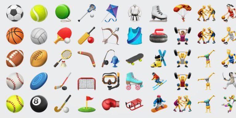 nuove emoji apple