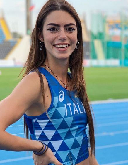 Rebecca Borga
