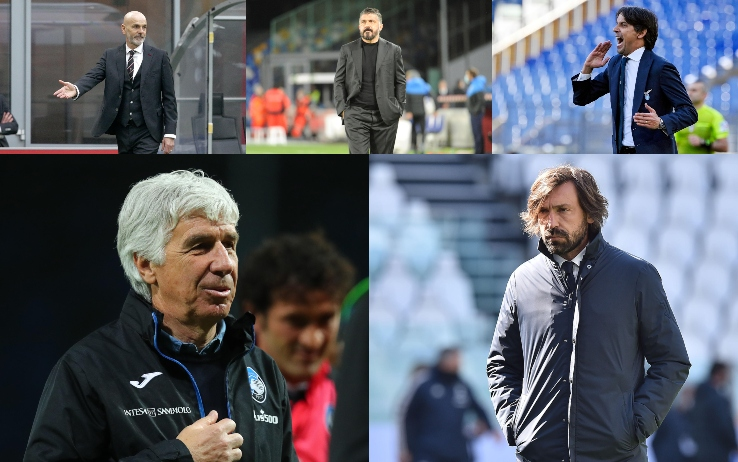 Lotta Champions League