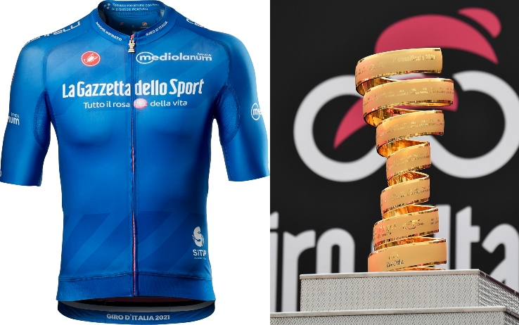 Maglia scalatore Giro d'Italia (1)