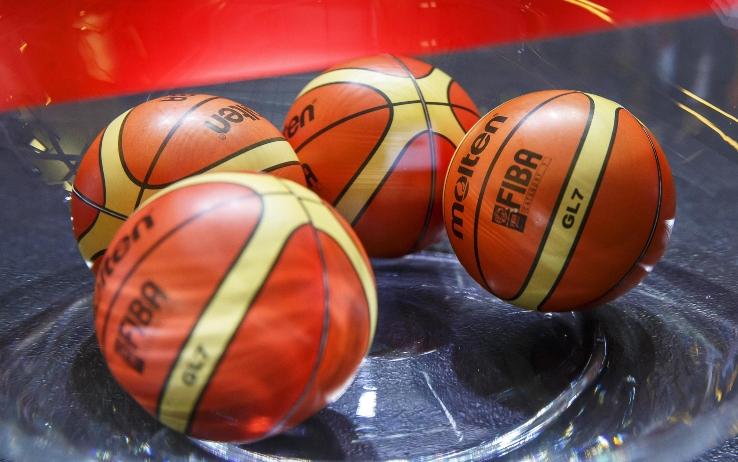 Sorteggio basket