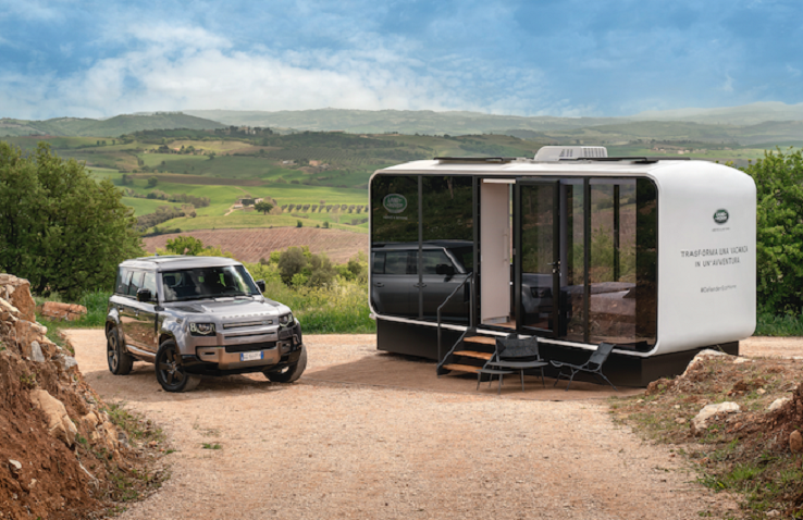 Defender Eco Home