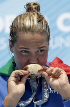 Martina Grimaldi