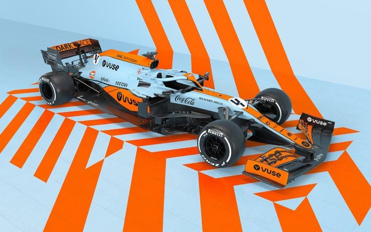 Ph. sito McLaren
