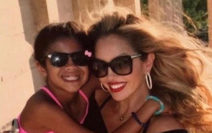 Vanessa e Gigi