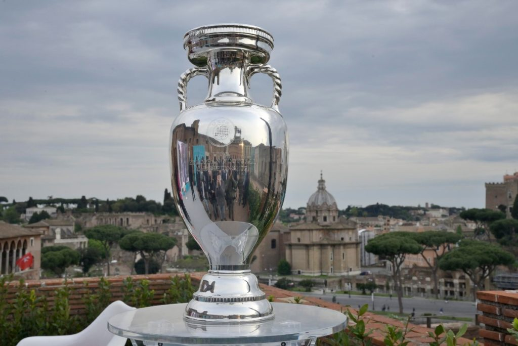 Trofeo Euro 2021