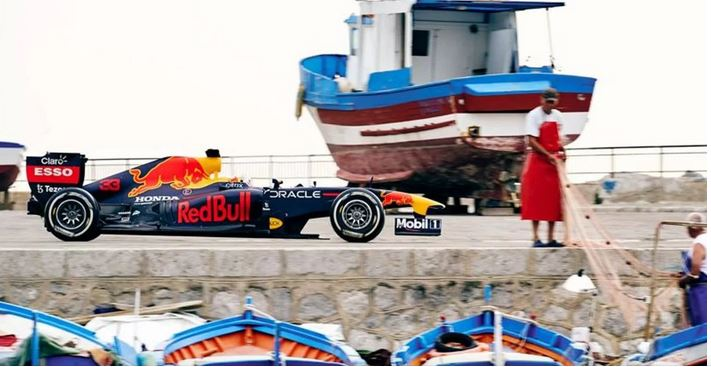 red bull a palermo