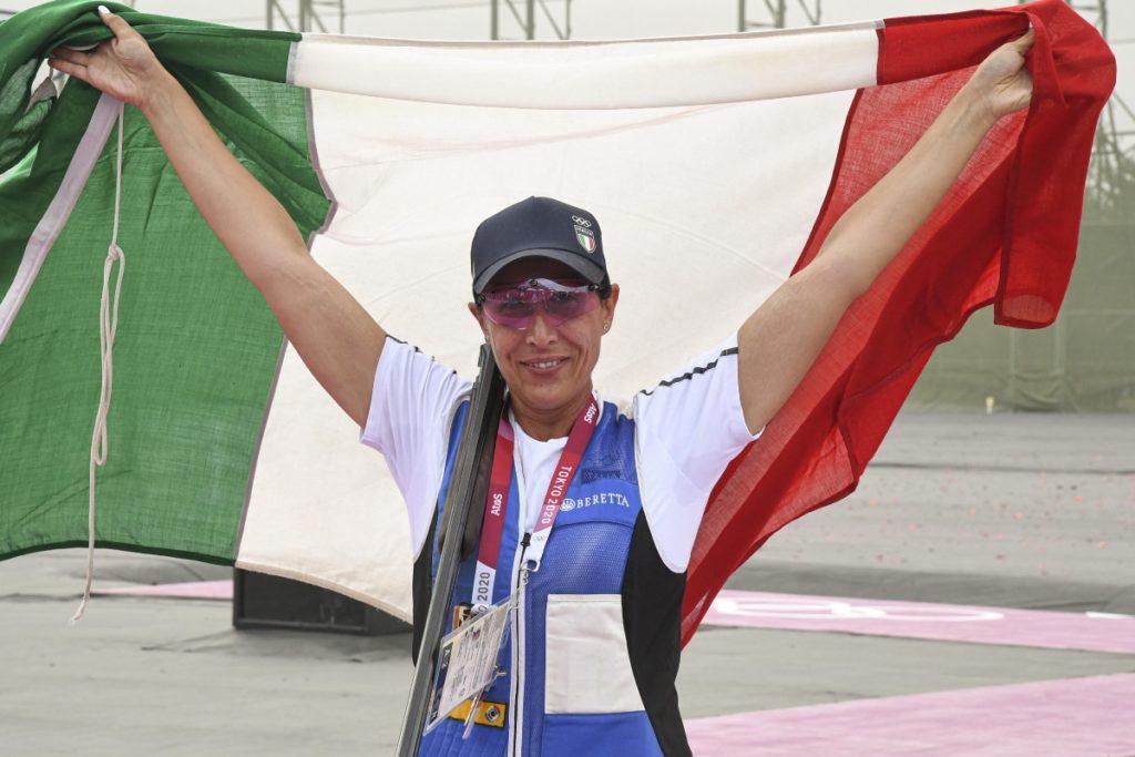 Diana Bacosi