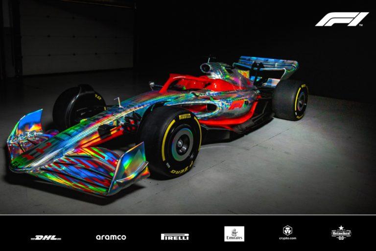 ph. Twitter F1