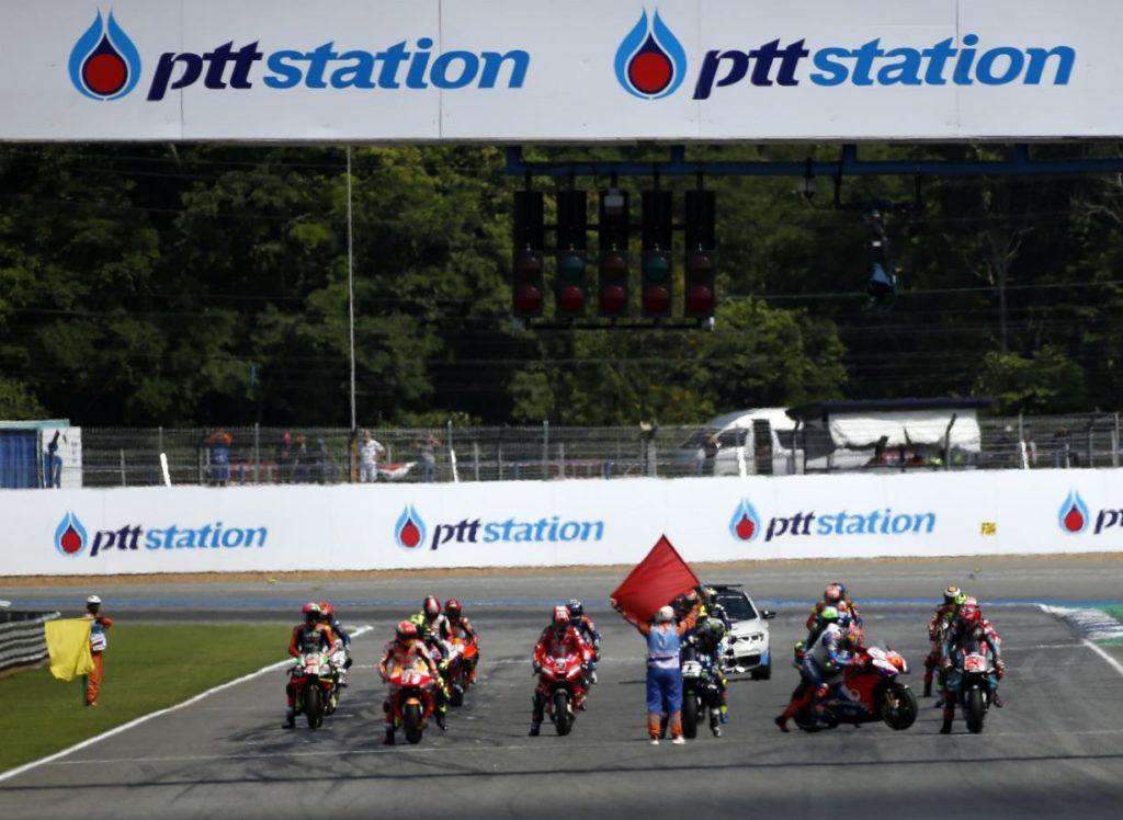 gp thailandia motogp